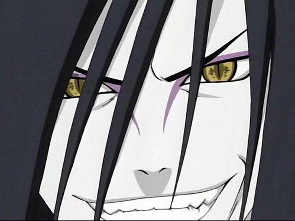 Terceira rodada - Batalha [ Yuuji vs Kawaru ] Orochimaru_5165_1024x768