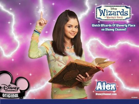 Papel de parede Os Feiticeiros de Waverly Place – Alex (2) para download gratuito. Use no computador pc, mac, macbook, celular, smartphone, iPhone, onde quiser!