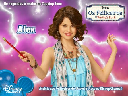 Papel de parede Os Feiticeiros de Waverly Place – Alex para download gratuito. Use no computador pc, mac, macbook, celular, smartphone, iPhone, onde quiser!