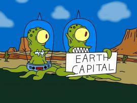 Papel de parede Os Simpsons – ETs