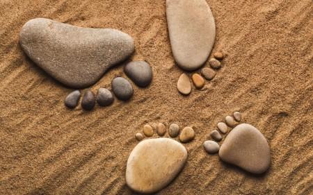 Papel de parede Pés de Pedra para download gratuito. Use no computador pc, mac, macbook, celular, smartphone, iPhone, onde quiser!