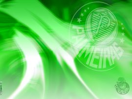 Papel de parede Palmeiras #7