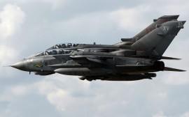 Papel de parede Panavia Tornado V3