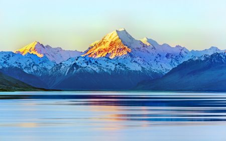 Papel de parede Aoraki Mount Cook novo… para download gratuito. Use no computador pc, mac, macbook, celular, smartphone, iPhone, onde quiser!