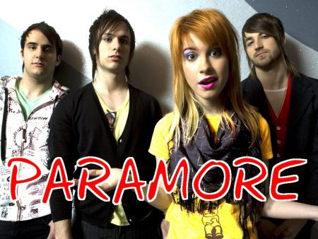 Papel de parede Paramore – Música para download gratuito. Use no computador pc, mac, macbook, celular, smartphone, iPhone, onde quiser!