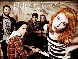 Papel de parede Paramore – Rock de Qualidade