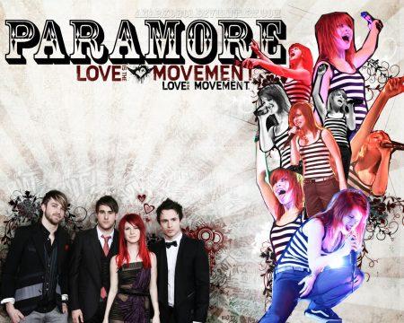 Papel de parede Paramore para download gratuito. Use no computador pc, mac, macbook, celular, smartphone, iPhone, onde quiser!