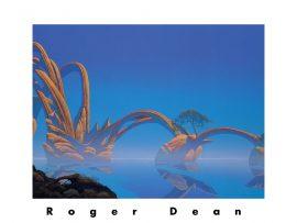 Papel de parede Parece Pandora – Roger Dean