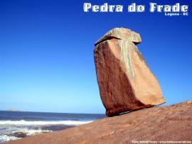 Papel de parede Pedra do Frade