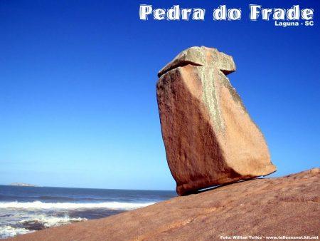Papel de parede Pedra do Frade para download gratuito. Use no computador pc, mac, macbook, celular, smartphone, iPhone, onde quiser!