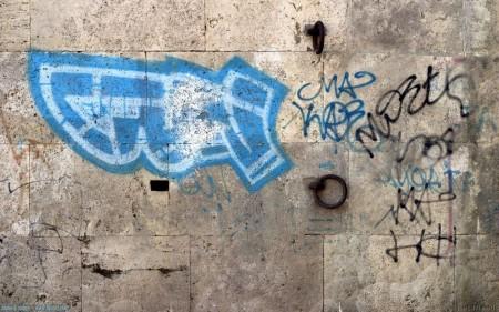 Papel de parede Pequeno Graffiti para download gratuito. Use no computador pc, mac, macbook, celular, smartphone, iPhone, onde quiser!
