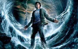 Papel de parede Percy Jackson e o Ladrão de Raios [2]