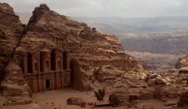 Papel de parede Petra – Jordânia