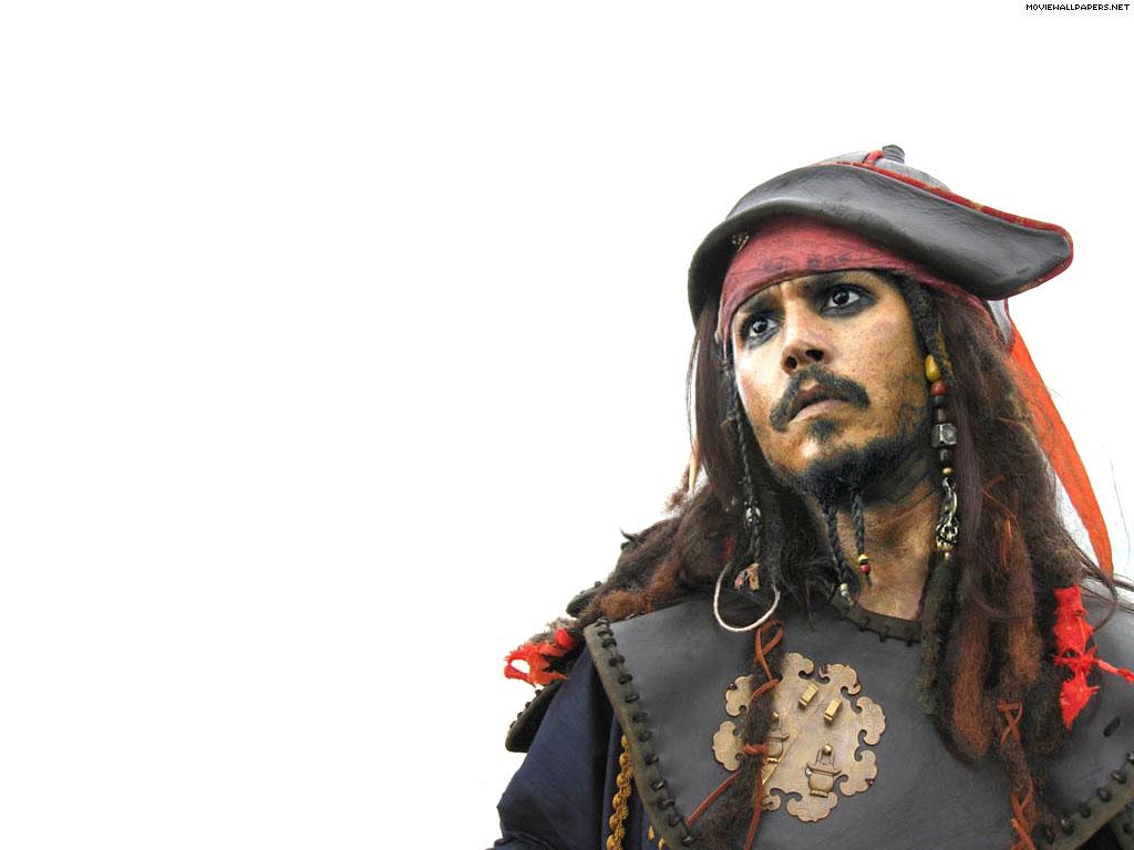 Papel De Parede Piratas Do Caribe