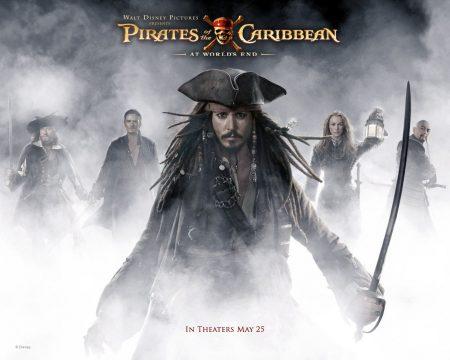 Papel de parede Piratas do Caribe – No fim do Mundo #4 para download gratuito. Use no computador pc, mac, macbook, celular, smartphone, iPhone, onde quiser!