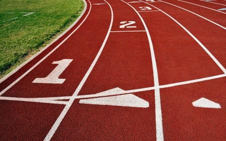 Papel de parede Pista de Atletismo para download gratuito. Use no computador pc, mac, macbook, celular, smartphone, iPhone, onde quiser!