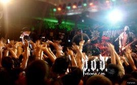Papel de parede P.O.D. – Show