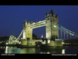 Papel de parede Ponte de Londres #2