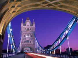 Papel de parede Ponte de Londres