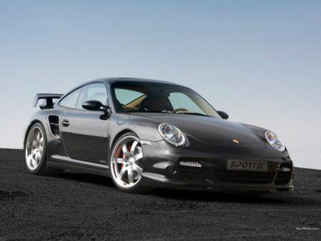 Papel de parede Porsche 911 Turbo Sportec#1 para download gratuito. Use no computador pc, mac, macbook, celular, smartphone, iPhone, onde quiser!
