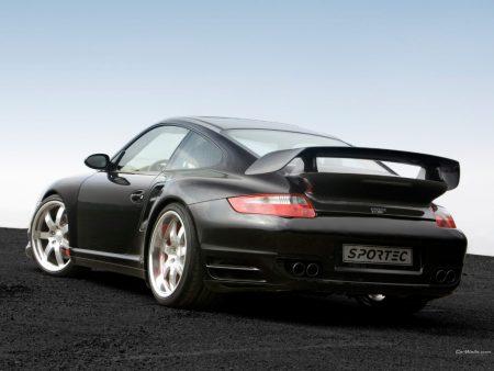Papel de parede Porsche 911 Turbo Sportec#2 para download gratuito. Use no computador pc, mac, macbook, celular, smartphone, iPhone, onde quiser!