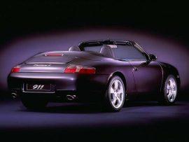 Papel de parede Porsche 911