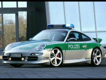 Papel de parede Porsche da polícia para download gratuito. Use no computador pc, mac, macbook, celular, smartphone, iPhone, onde quiser!