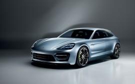 Papel de parede Porsche Panamera