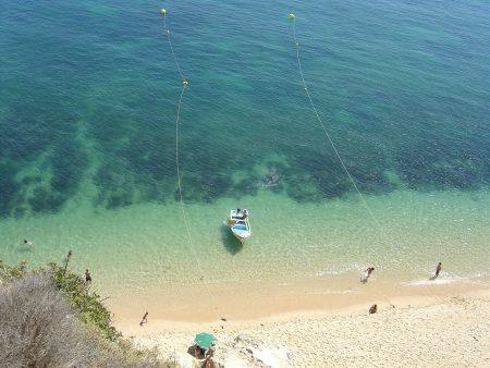 Papel de parede Praia Portuguesa para download gratuito. Use no computador pc, mac, macbook, celular, smartphone, iPhone, onde quiser!