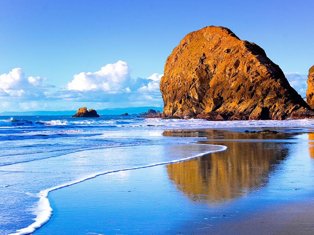 Papel de parede Paisagem de Praia para download gratuito. Use no computador pc, mac, macbook, celular, smartphone, iPhone, onde quiser!
