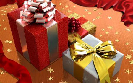 Papel de parede Presente de Natal – Para a Família para download gratuito. Use no computador pc, mac, macbook, celular, smartphone, iPhone, onde quiser!