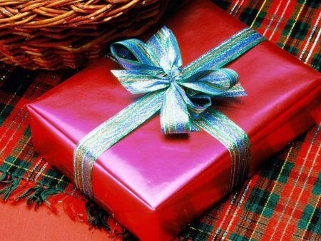 Papel de parede Presente de Natal – Vermelho para download gratuito. Use no computador pc, mac, macbook, celular, smartphone, iPhone, onde quiser!