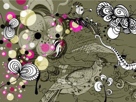Papel de parede Primavera – Arte para download gratuito. Use no computador pc, mac, macbook, celular, smartphone, iPhone, onde quiser!
