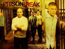 Papel de parede Prison Break – Amizade