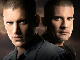 Papel de parede Prison Break – Irmãos