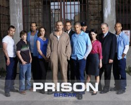 Papel de parede Prison Break – Personagens