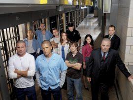 Papel de parede Prison Break – Prisão