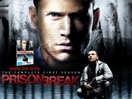 Papel de parede Prison Break – Seriado Americanoo
