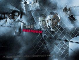 Papel de parede Prison Break – Seriado