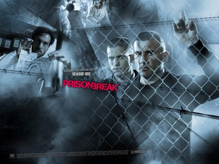 Papel de parede Prison Break – Seriado para download gratuito. Use no computador pc, mac, macbook, celular, smartphone, iPhone, onde quiser!