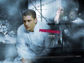 Papel de parede Prison Break – Série