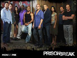 Papel de parede Prison Break [1]