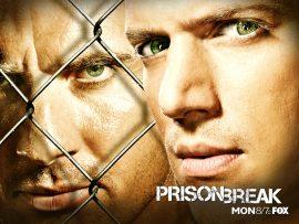 Papel de parede Prison Break [2]