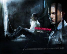 Papel de parede Prison Break [3]