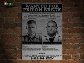 Papel de parede Prison Break #4