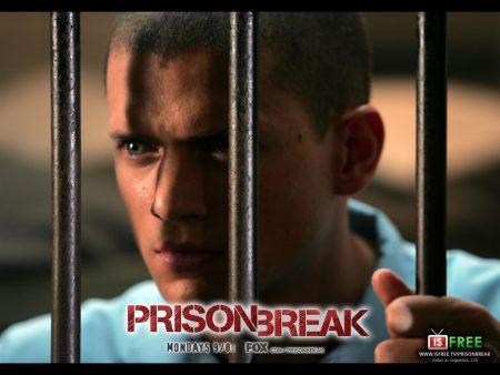 Papel de parede Prison Break #5 para download gratuito. Use no computador pc, mac, macbook, celular, smartphone, iPhone, onde quiser!