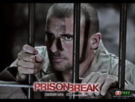 Papel de parede Prison Break #6