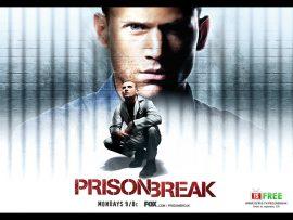 Papel de parede Prison Break #7