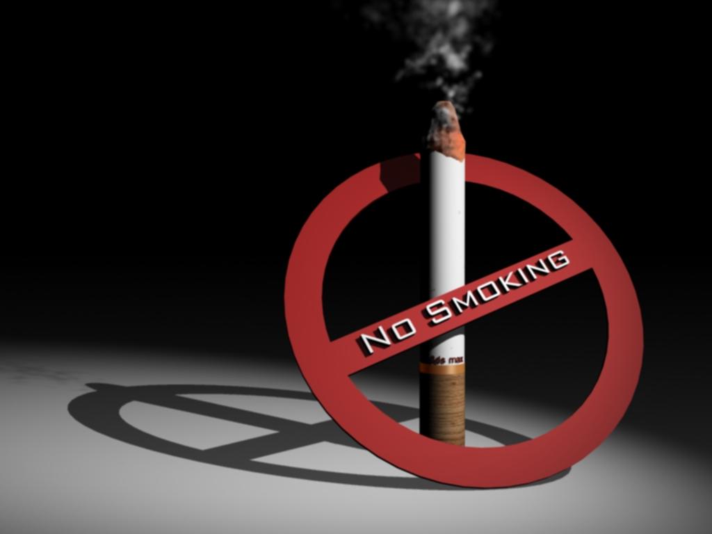 Todas as dependências de inclinação de nicotina