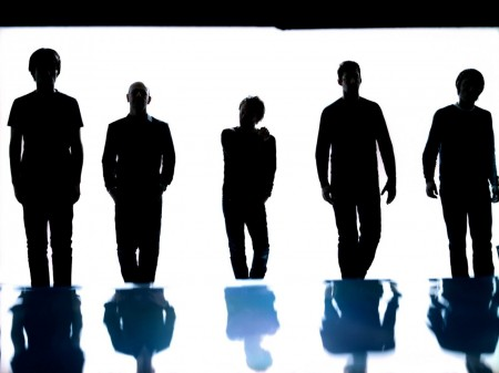 Papel de parede Radiohead para download gratuito. Use no computador pc, mac, macbook, celular, smartphone, iPhone, onde quiser!
